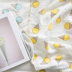 아이스크림 블랭킷