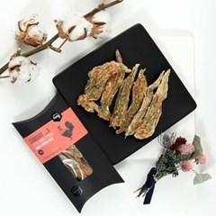 STANDARD 시금치 닭안심 육포 60g
