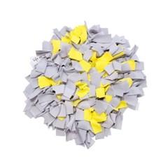 킁킁매트-썸띵옐로우(Something Yellow)