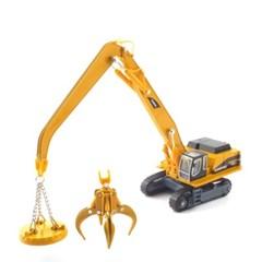 MATERIAL HANDLER(KDW250108YE) 휠 굴삭기 중장비