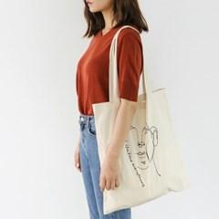 drawing eco bag