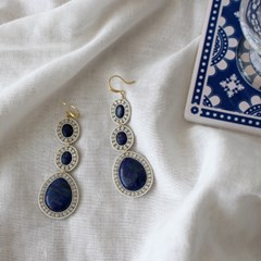 [vintage] dionna earring