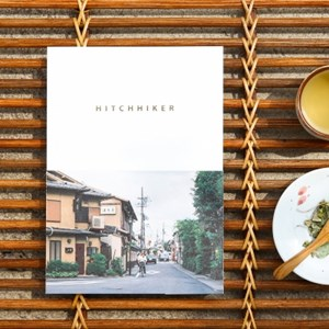 10x10 히치하이커 vol.64 「KYOTO」