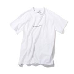 LIFE T-SHIRT-WHITE