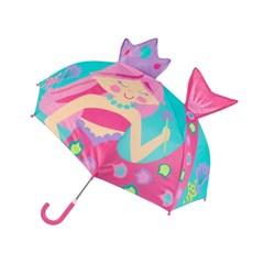 3D팝업 우산 - 인어공주_(646885)