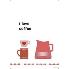 디자인산책 / 알럽 커피