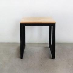 팰리 5라인 R01 철재 의자