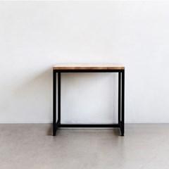 팰리 3라인 R02 철재 사이드 테이블
