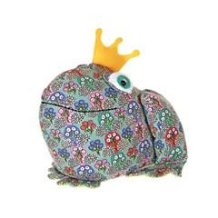 [울스터위버스] 도어스톱 개구리(Frog)