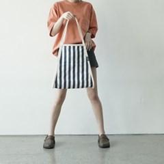 stripe secret[L].navy