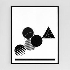무제 5c1t[알루미늄 메탈 액자/4컬러]_(1596344)