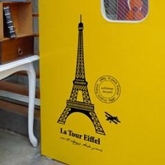 LA TOUR EIFFEL-M 에펠탑 M
