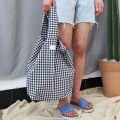 Summer check bag