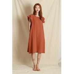 Linen Mimi Dress