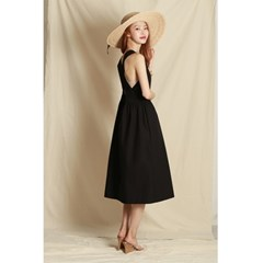 Audrey Cutout Dress