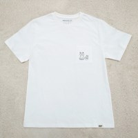 [Organic cotton] HEEK pocket (발목양말 증정)