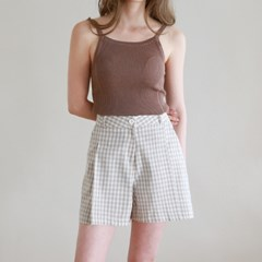 Wearable slim fit sleeveless