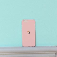 NBH-0073 toucan 핑크 하드케이스