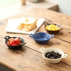 마메종 툴스 Dish&Baker 직화 오븐팬 소
