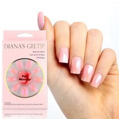 핑크 미러팁 (Pink Mirrortip)