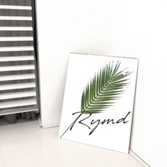 [RYMD] 북유럽 인테리어 액자 그림 선물 조화 포스터 택 1
