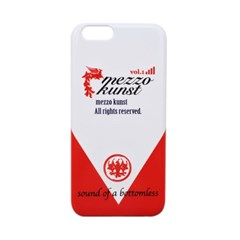 MUSE IPHONE CASE