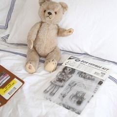 paper doll mate Bon voyage Kit_ver.2