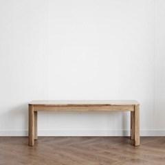 [어썸멜로] A형 벤치의자