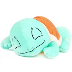 포켓몬스터 봉제인형-잠자는 꼬부기(30cm)