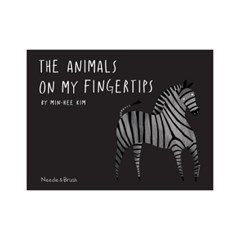 The Animals On My fingertips