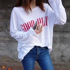나염 티셔츠 (2color)