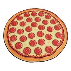 피자 비치 블랭킷 & 타월 (BMBT-PI)