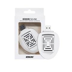 코끼리 USB 모기매트 훈증기 휴대용모기향
