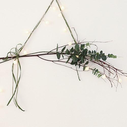유칼립투스 자작나무 가랜드_(506214)