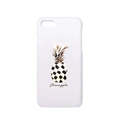 Pineapple / White