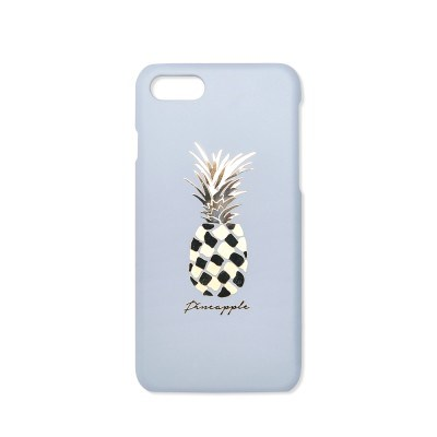 Pineapple / Blue