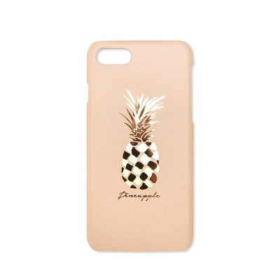 Pineapple / Yellow