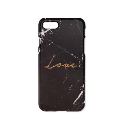 Marble_LOVE / Black