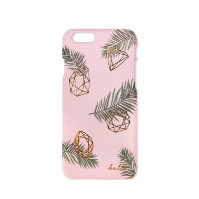 Hello_Kentia Palm / Pink