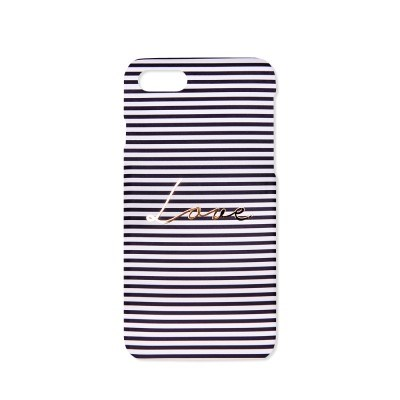 Simple Stripe / Navy