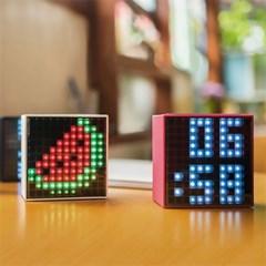 [리퍼]디붐 타임박스 스마트 LED 올인원 블루투스스피커