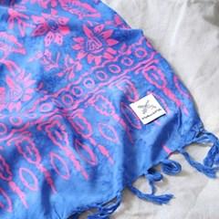 no.11 Daisy - M.blue