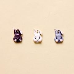 토끼 펜던트세트