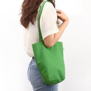 [텐바이텐 단독] linen mini ecobag - green