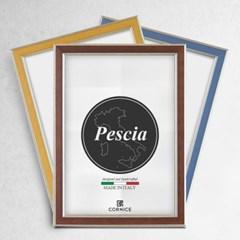 이탈리아 인테리어 액자 - Pescia 시리즈 3색(A2,A3,A4,A5)