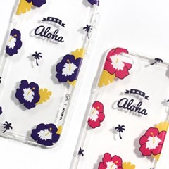 Aloha Series ver.2 For Clear (전기종)