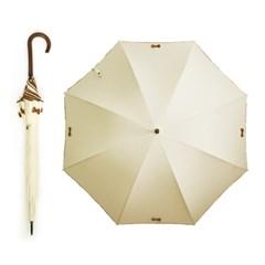 뮤즈프랑 보니슈 수동장우산(양산겸용) - 크림