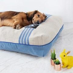 SCOTTIE BLUE SUMMER BED