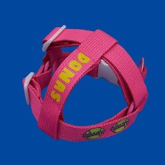 L - 24H HARNESS ( NEON PINK )