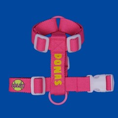 H - 24H HARNESS ( NEON PINK )